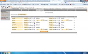 OSSmosis Administrator Portal