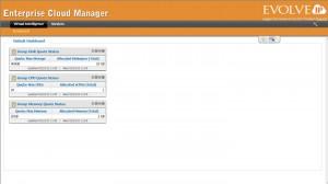 OSSmosis Enterprise Cloud Manager ECM