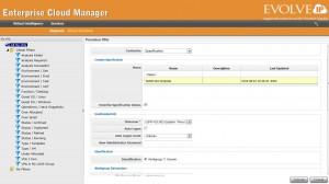 OSSmosis Enterprise Cloud Manager