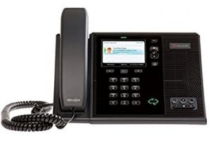 Polycom 600 with Video