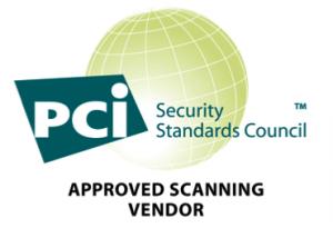PCI Approved Scanning Vendor