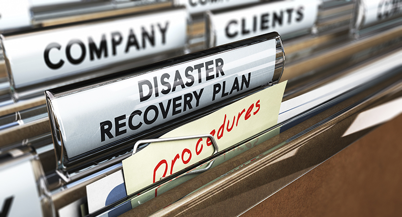 Why move forward with DRaaS (Disaster Recovery)