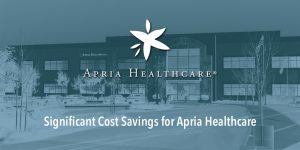 Apria Evolve IP Provides Disaster Avoidance Visibility into the Call Center Improved Customer Experience and Significant Cost Savings for Apria Healthcare