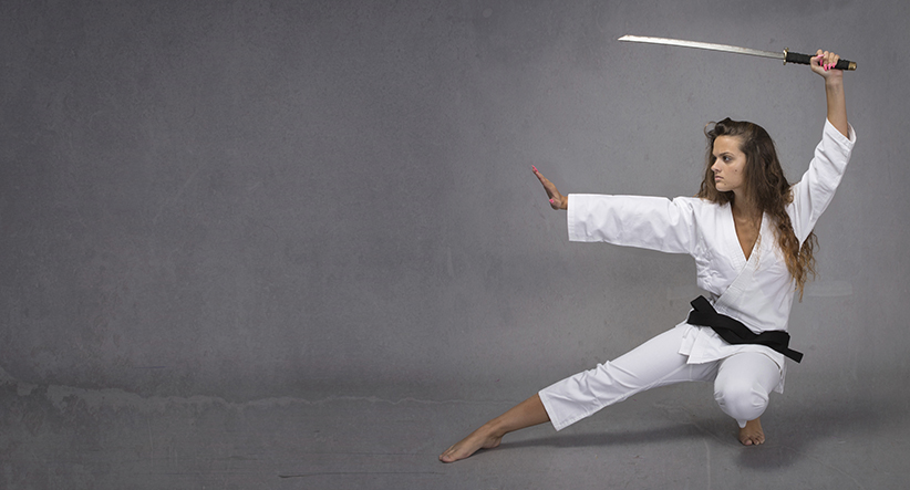 Five Karate Principles for Business Leaders