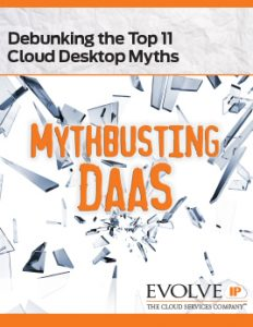 """Debunk the """"myths"""" of DaaS Cover"""