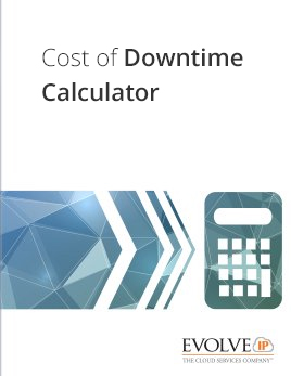 Cost of Downtime Calculator
