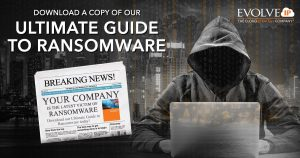Ultimate Guide to Ransomware