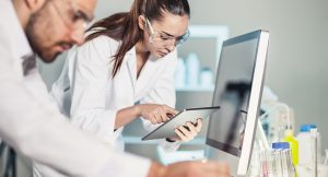 Cloud Security and Performance Gives Peace of Mind to Clinical Data Exchange