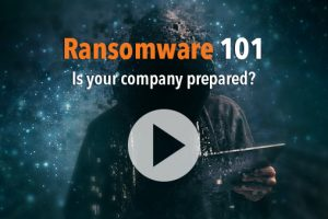 Ransomware is Dead