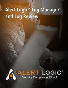 Alert Logic with Evolve IP