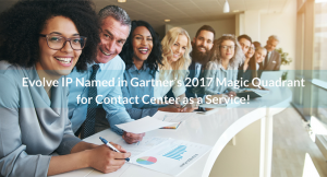 Gartner CCaas MQ PR FINAL