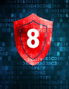 8 Security and Productivity Benefi ts of Business-grade File Sync Technology