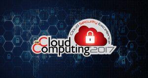 TMC 2017 Cloud Computing Security Excellence Award