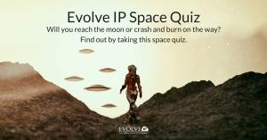 Space Quiz - Evolve IP