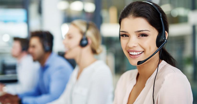 Call Center Etiquette