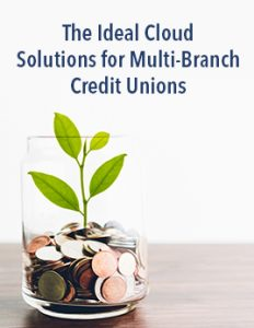 OneCloud Credit Union