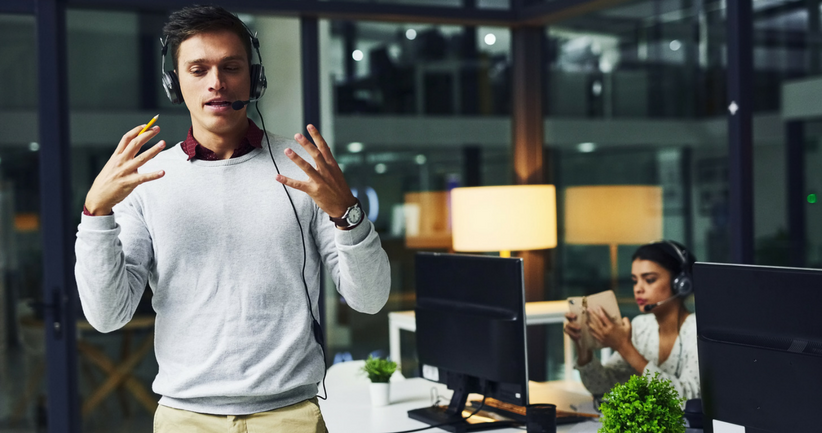 Top Qualities of a Call Center Agent