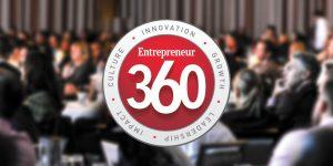 entrepreneur 360 list