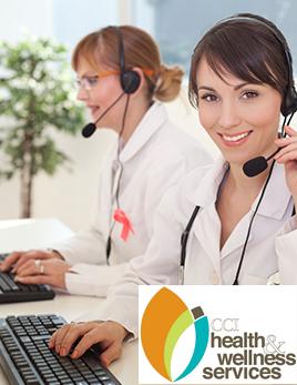 CCI Health and Wellness - Evolve IP