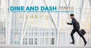 Dine and Dash Blog