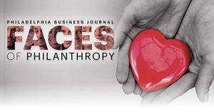 Faces of Philanthropy PR