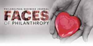 Faces of Philanthropy PR