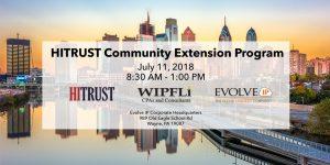 HITRUST community extension program