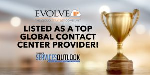 Top Global Contact Center