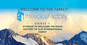 Voice Factory