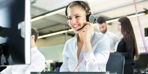 What is a Call Center Dialer