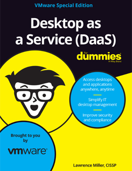Desktop as a Service for Dummies