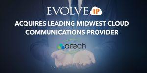 Evolve IP Acquires AiTech