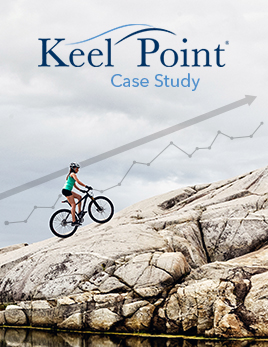 Evolve IP Keel Point Case Study