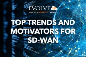 SD-WAN Infographic