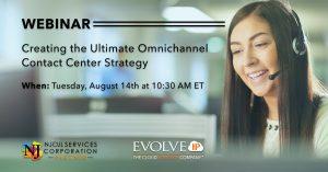Webinar Creating Ultimate Omnichannel Strategy