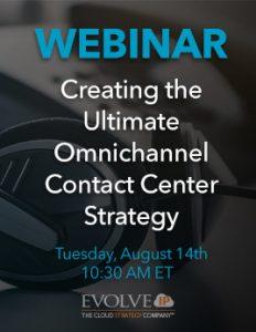 Webinar Ultimate Omnichannel Strategy