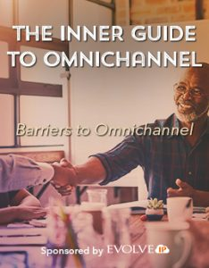 Barriers to Omnichannel