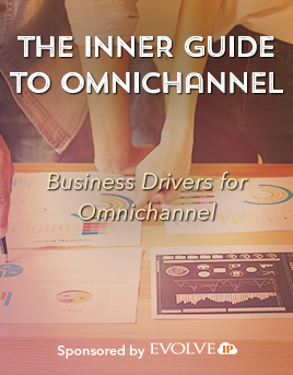 Business Drivers for Omnichannel