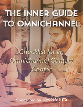Checklist for an Omnichannel Contact Center