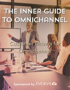 Customer Drivers for Omnichannel