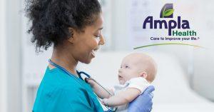 Evolve IP Ampla Health Case Study