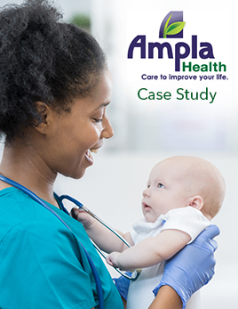 Evolve IP Ampla Health Case Study