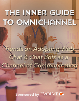 Trends on Adopting Web Chat & Chat Bots as a Channel of Communication
