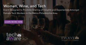 Women Wine Tech PR