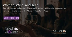 Women Wine Tech PR