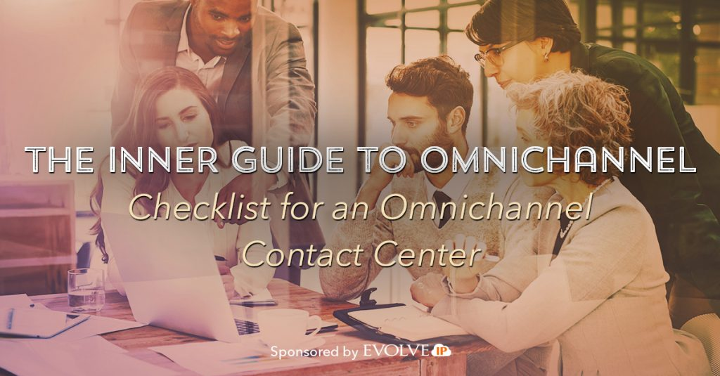 Checklist for an Omnichannel