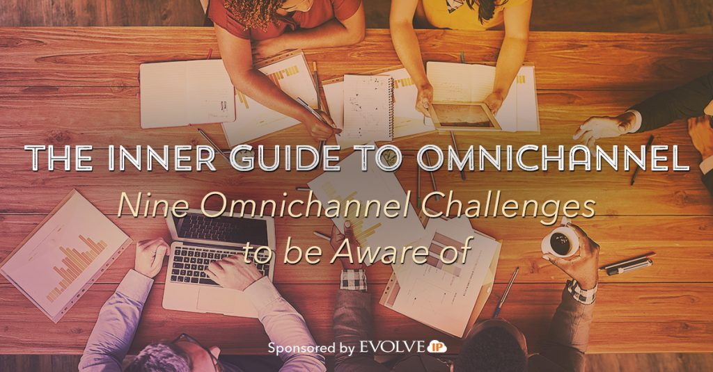 Nine Omnichannel Challenges
