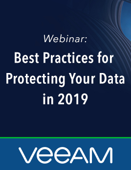 Evolve IP Webinar - Best Practices for Protecting Your Data in 2019