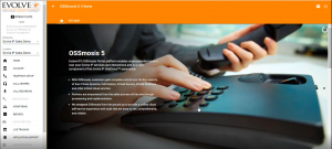 OSSmosis 5.0 Home Page