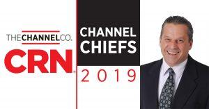 2019 Channel Chief - Gary Coben